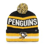 '47 '47 Toque, Bering Cuff Knit, NHL, Pittsburgh Penguins OS