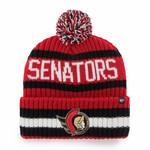 '47 '47 Toque, Bering Cuff Knit, NHL, Ottawa Senators OS
