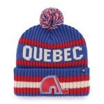 '47 '47 Toque, Bering Cuff Knit, NHL, Quebec Nordiques OS