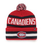'47 '47 Toque, Bering Cuff Knit, NHL, Montreal Canadiens OS