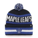 '47 '47 Toque, Bering Cuff Knit, NHL, Toronto Maple Leafs OS
