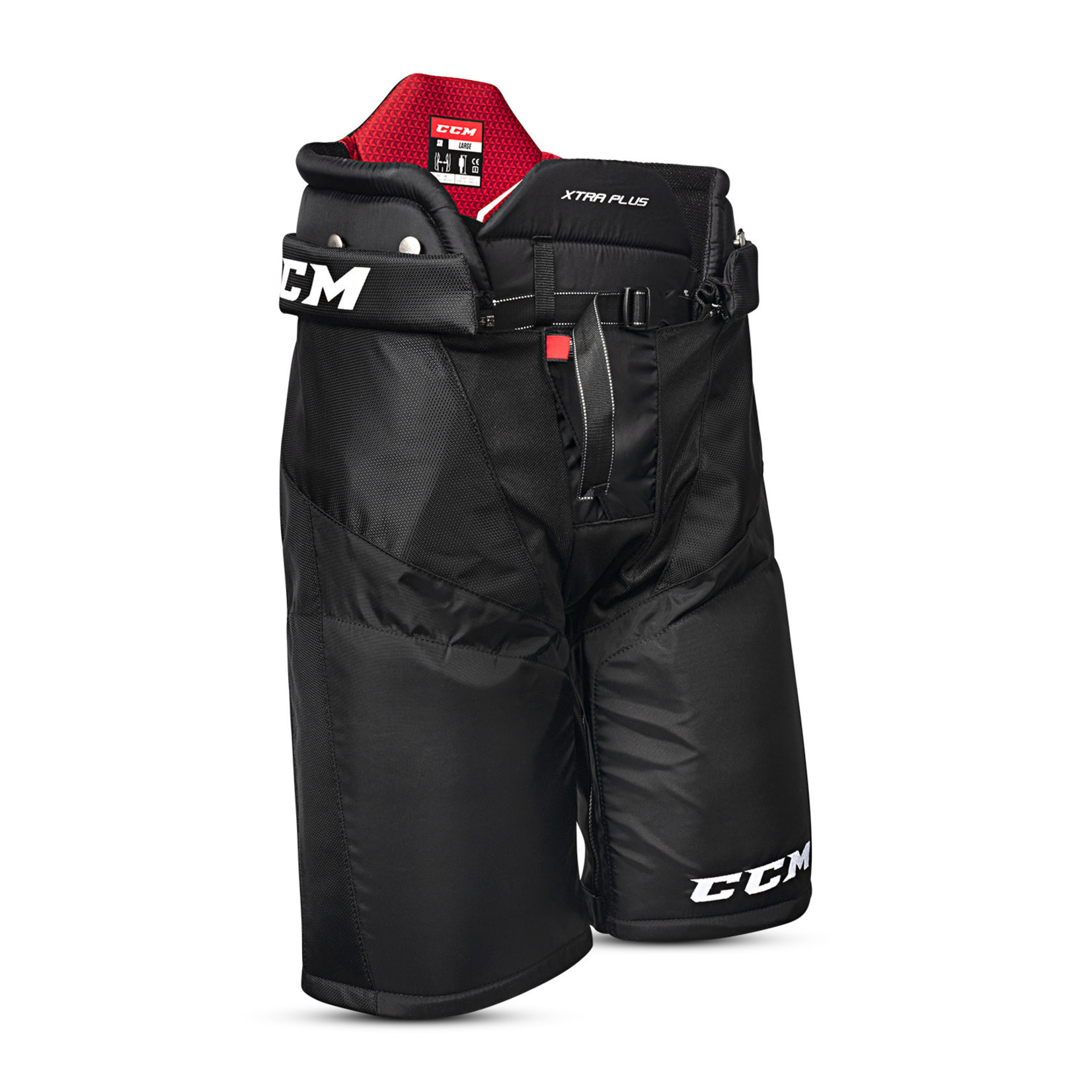CCM CCM Hockey Pants, Jetspeed Xtra Plus, Senior