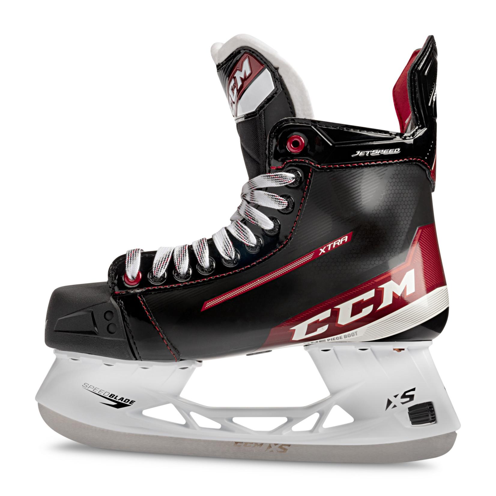 CCM CCM Hockey Skates, Jetspeed Xtra, Intermediate