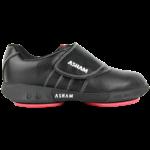 Asham Asham Curling Shoes, Competitor Ultra Lite, Mens