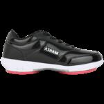 Asham Asham Curling Shoes, Ace Ultra Lite Rotator, Ladies