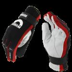 Asham Asham Curling Gloves, Element, Mens