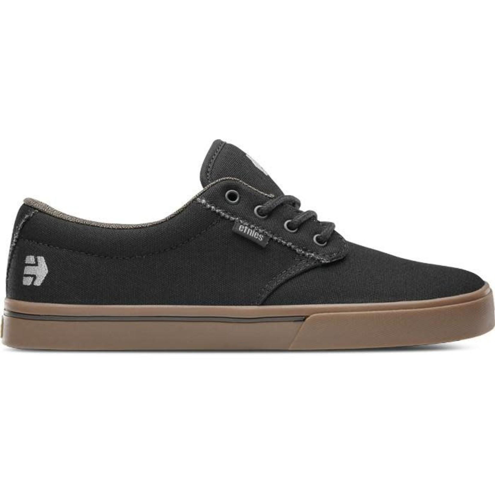 Etnies Etnies Casual Shoes, Jameson 2 Eco, Mens, 558-Blk/Charcoal/Gum