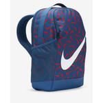 Nike Nike Backpack, Brasilia AOP, Youth