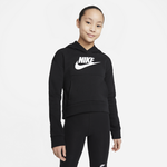 Nike Nike Hoodie, Sportswear Club Fleece, Girls