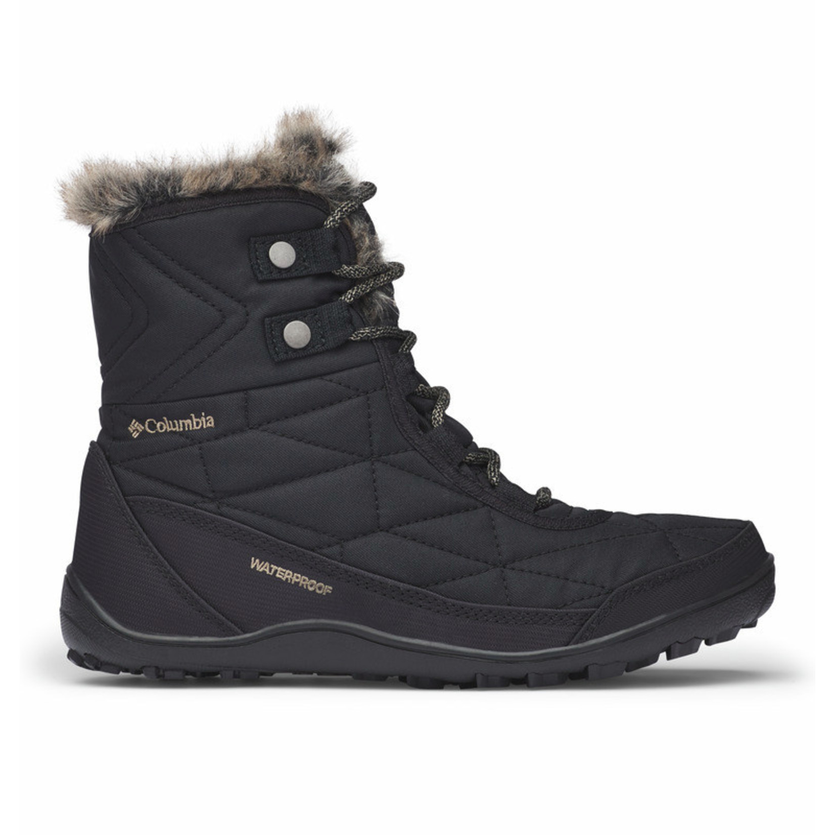 Columbia Columbia Boots, Minx Shorty III, Ladies