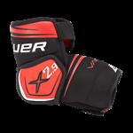 Bauer Bauer Hockey Elbow Pads, Vapor X2.9, Senior