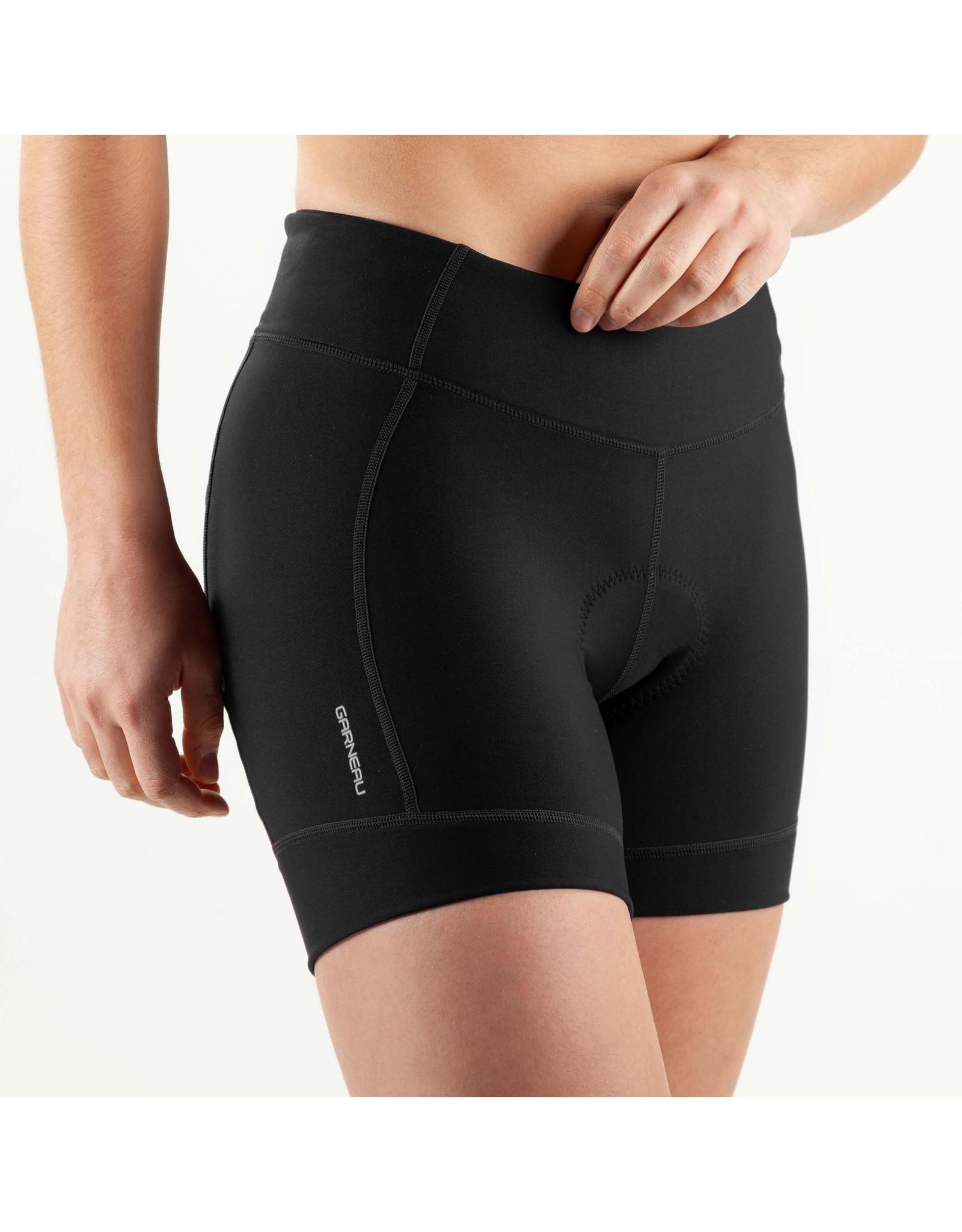 Garneau Garneau - Women Fit Sensor 5.5 Short 2 Black M