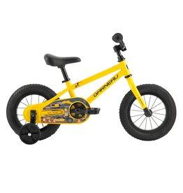Garneau Garneau - F12 Boy's Bike Yellow