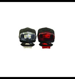49N 49N - Doppler Lights Combo