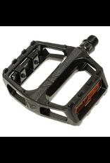"""49N 49N - MTB ALU Pedal Black 9/16"""""""