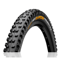 Continental Continental - DH/All Mountain Tires Der Baron Projekt 29 x 2.4 Folding ProTection APEX