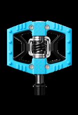 Crank Brothers CrankBros - Doubleshot 2 Blue & Black / Black Spring