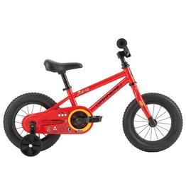 Garneau Garneau - F12 Boy's Bike Red