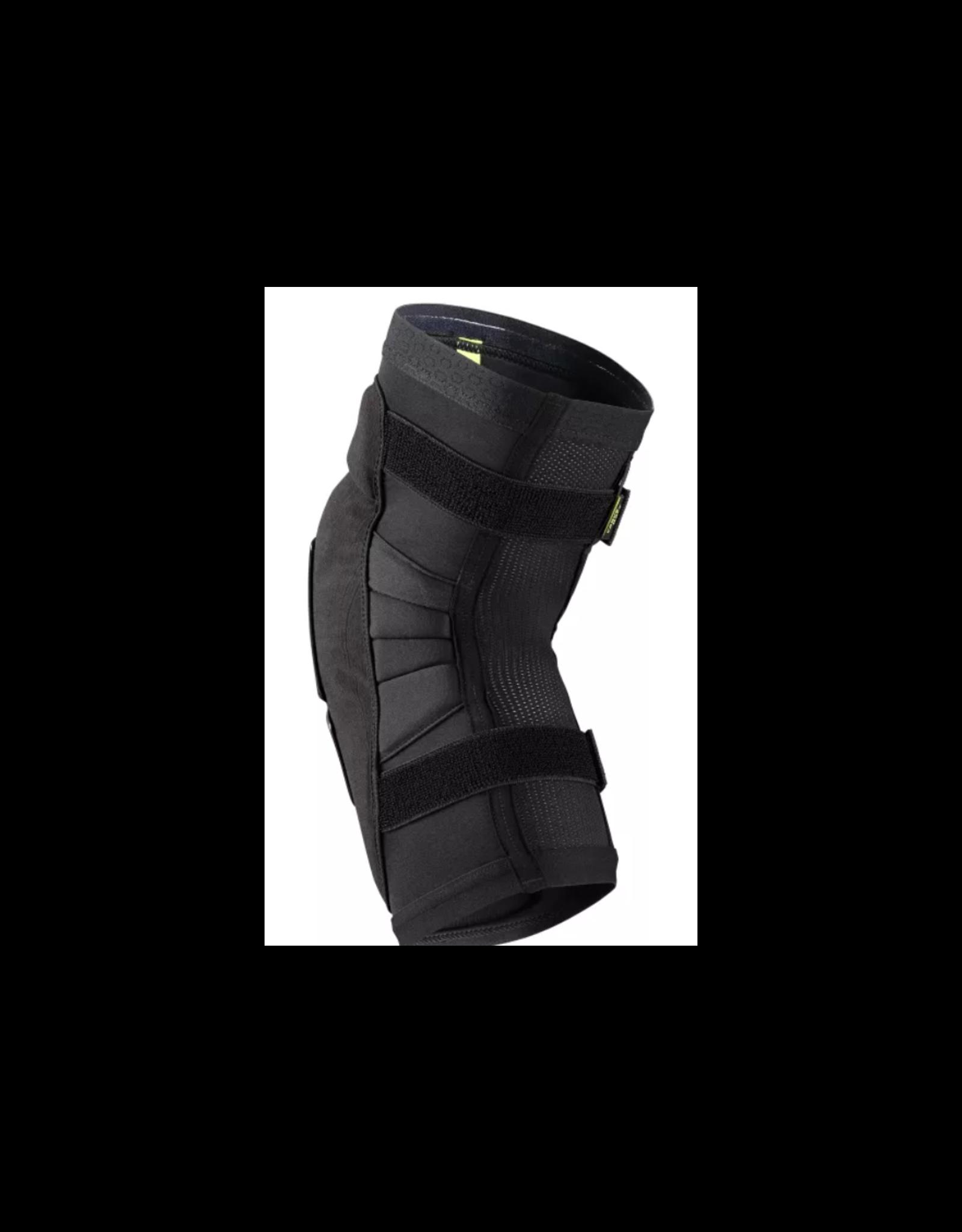 IXS IXS - Carve Race Knee Pad BLK L