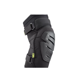 IXS IXS - Carve Race Knee Pad BLK M