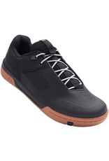 Crank Brothers CrankBros - Mountain Shoes STAMP LACE BLACK/SILVER/GUM 9.0