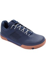 Crank Brothers CrankBros - STAMP LACE NAVY/SILVER/GUM 10.0