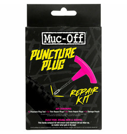 Muc-Off Muc-Off - Puncture Plug Repair Kit