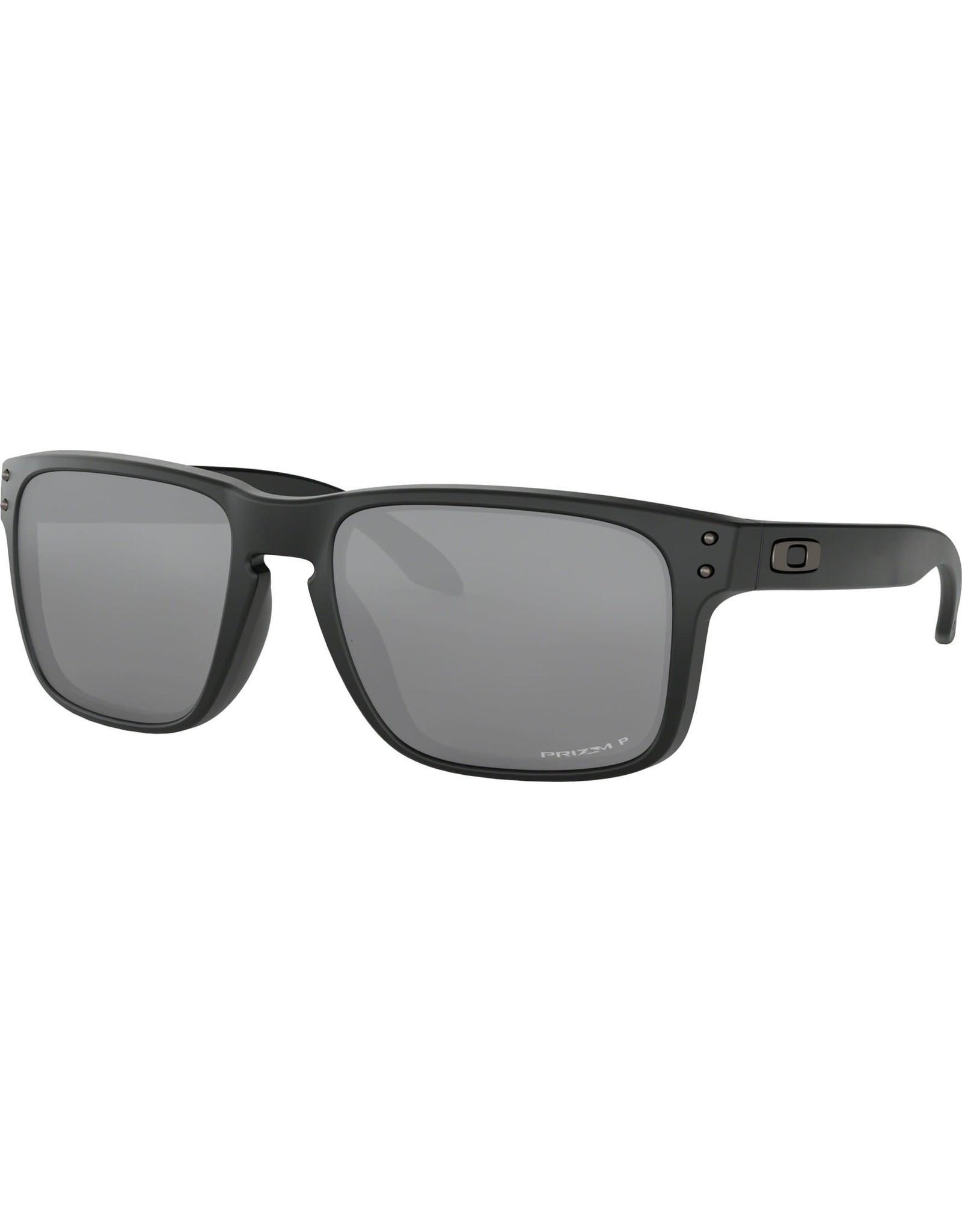 Oakley Canada Oakley - Holbrook Matte Black w/ Prizm Black Iridium Polarized