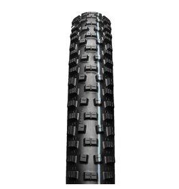 Schwalbe Schwalbe - Nobby Nic Addix Tire, 27.5''x2.35, Folding, Tubeless Ready, TwinSkin, Black