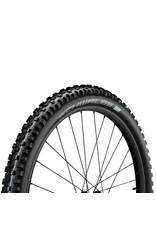 Schwalbe Schwalbe - Nobby Nic Addix Tire, 29''x2.35, Folding, Tubeless Ready, TwinSkin,  Black