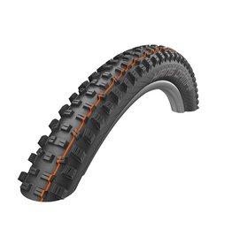 Schwalbe Schwalbe - Hans Dampf II Addix Tire, 29x2.35, Folding, Tubeless Ready, SnakeSkin,  Black