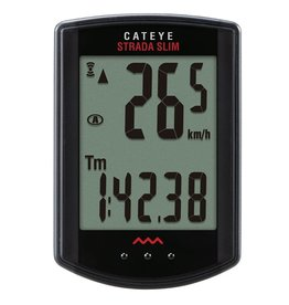 CatEye CatEye - Strada Slim Wireless CC-RD310W, Cycle computer, Universal sensor