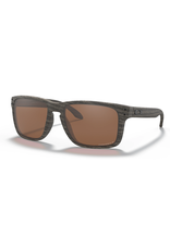Oakley Canada Oakley - Holbrook XL Woodgrain w/Prizm Tungsten Iridium Polarized