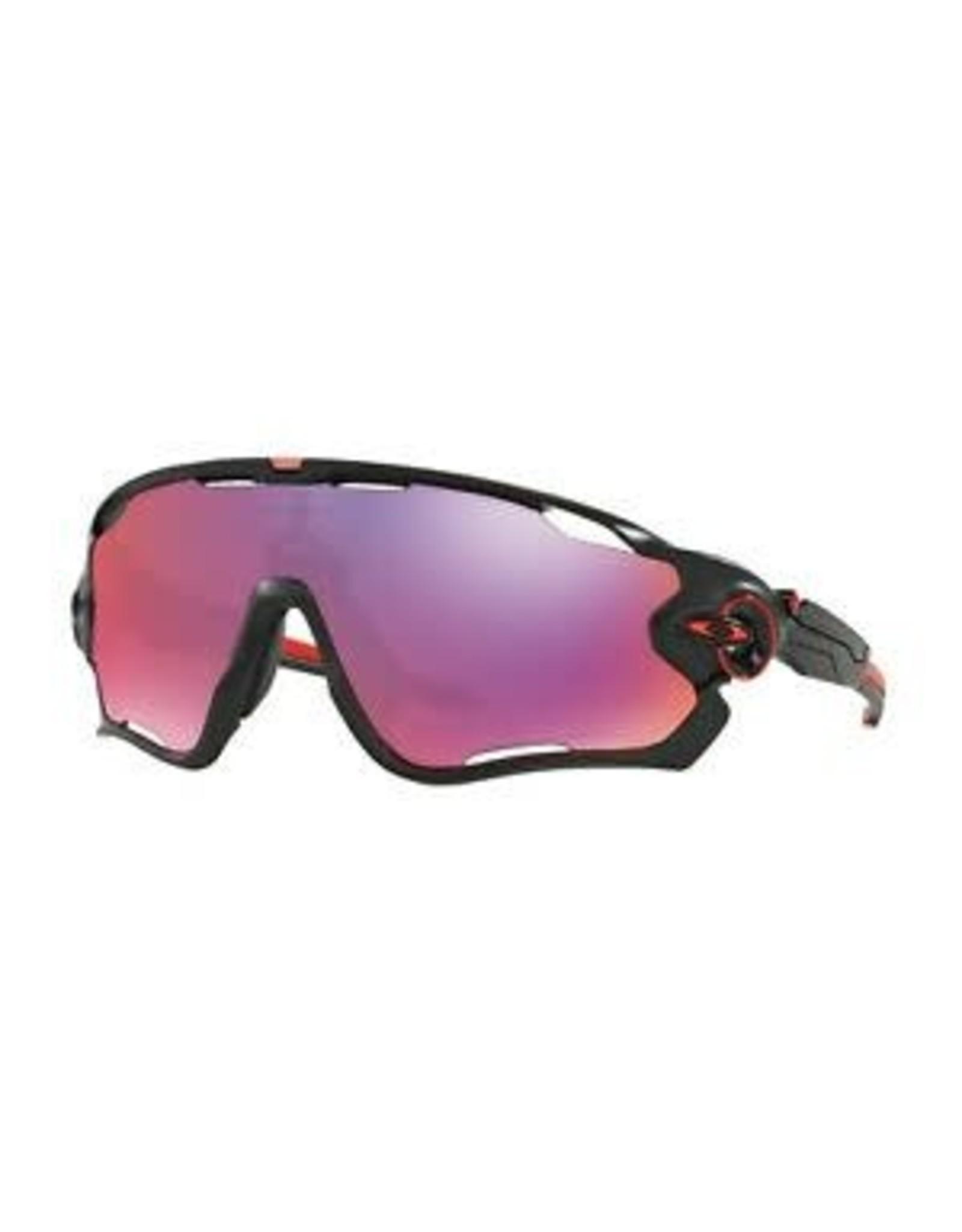 Oakley Canada Oakley - Jawbreaker Matte Black w/ PRIZM Road