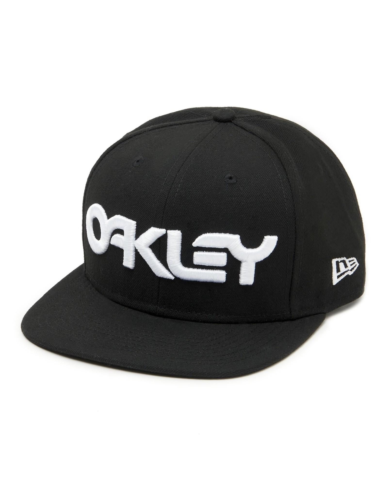 Oakley Oakley - MARK II NOVELTY SNAP BACK Blackout One Size (U)