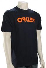 Oakley Oakley - MARK II Tee Fathom (Blue) - M