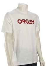 Oakley Oakley - MARK II Tee White - XL