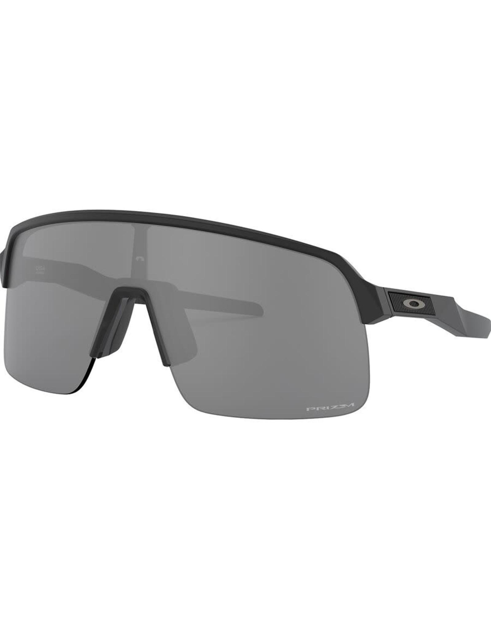 Oakley Canada Oakley - Sutro Lite Mtt Black w/ PRIZM Black