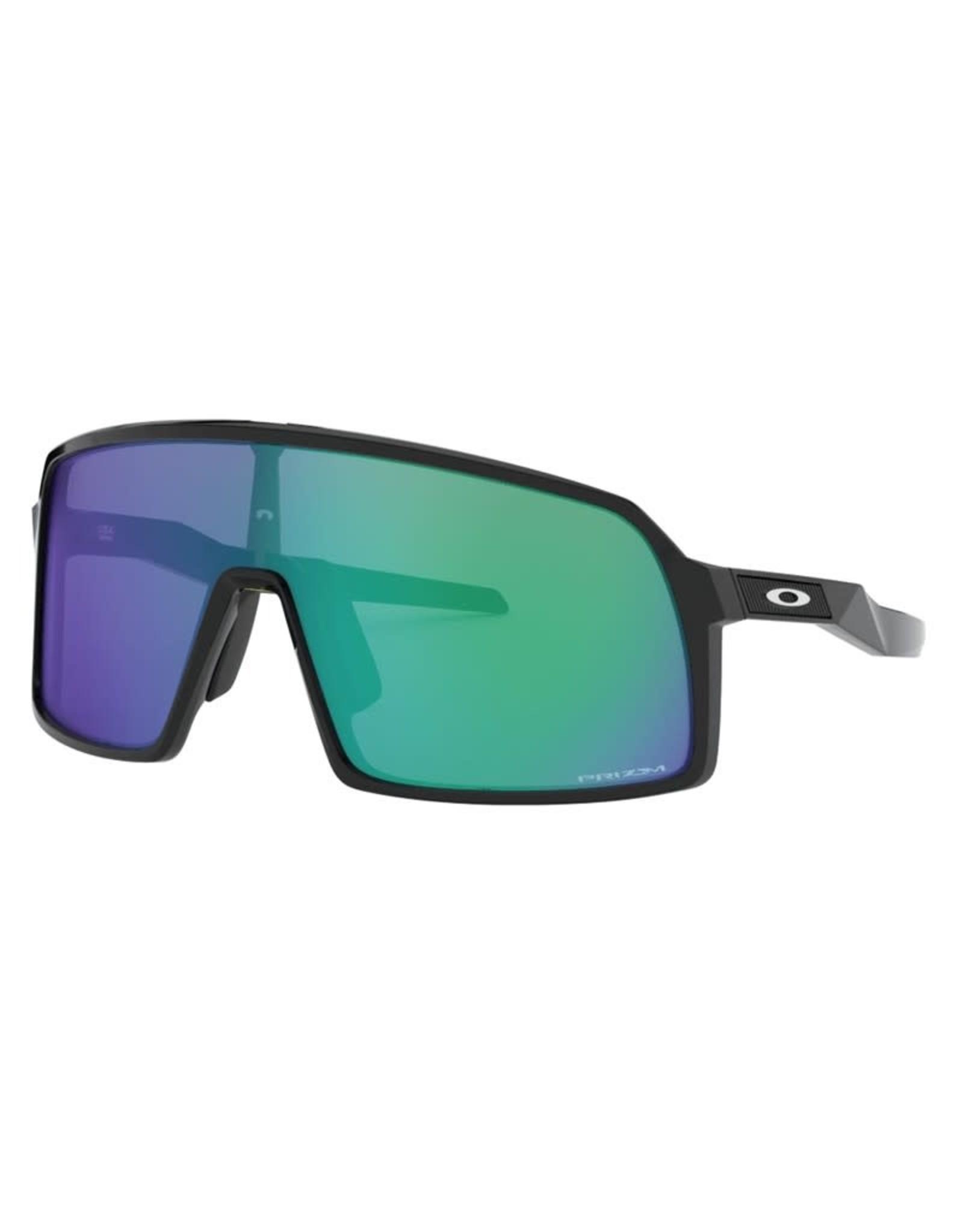 Oakley Oakley - Sutro S Pol Black w/ PRIZM Jade