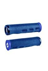ODI ODI -  Dread Lock, Grips, Blue, Pair
