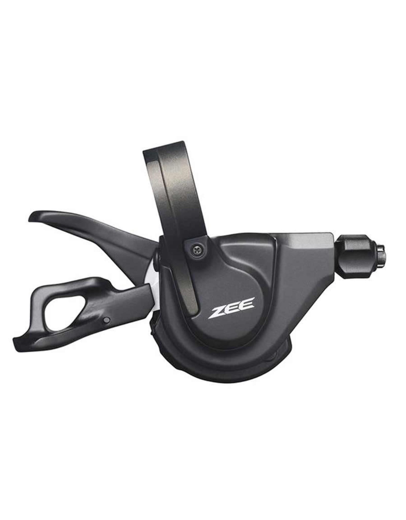 Shimano Shimano - ZEE SL-M640, Shift lever, 10sp, Rear