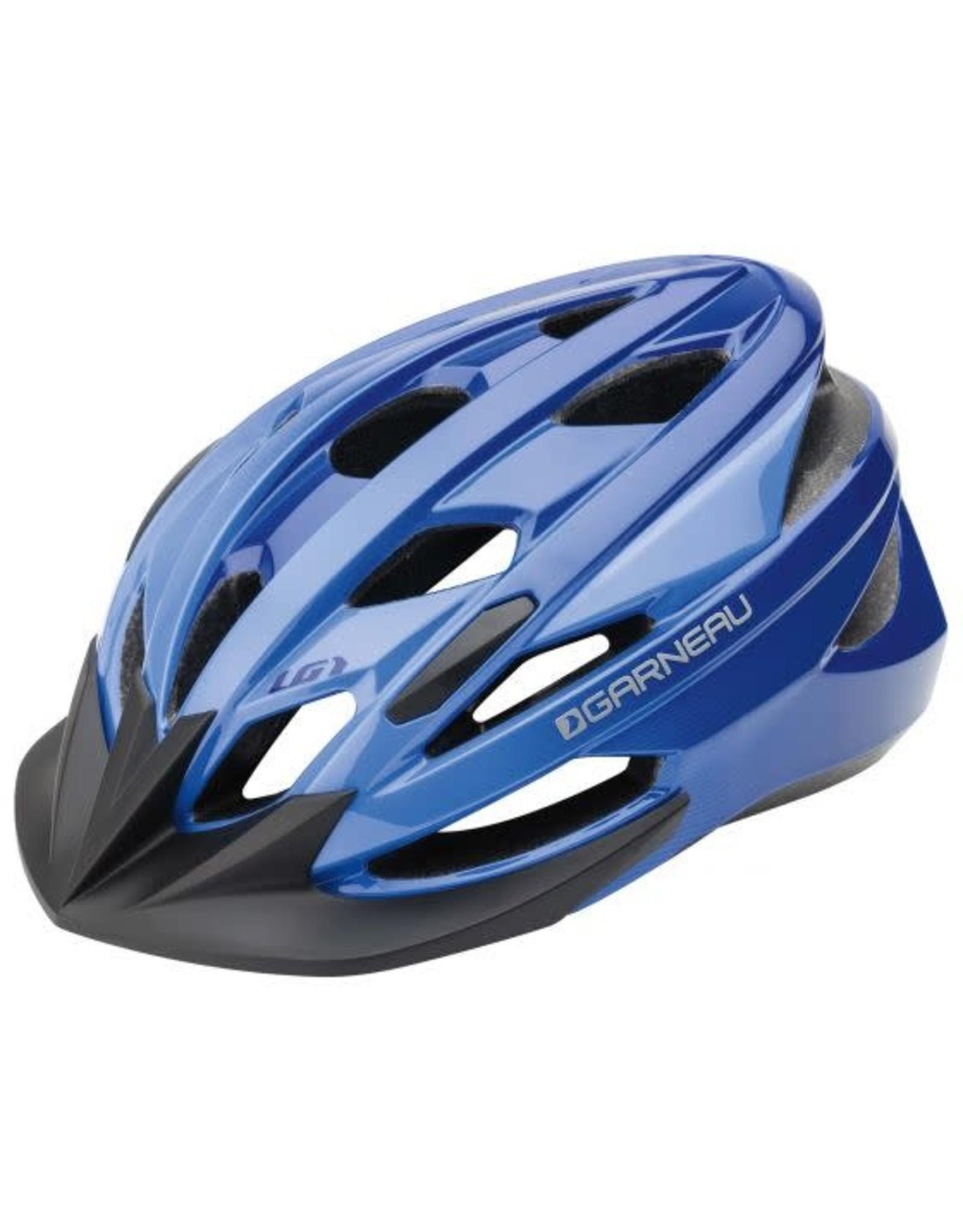 Garneau Garneau - Women's Tiffany Cycling Helmet Blue