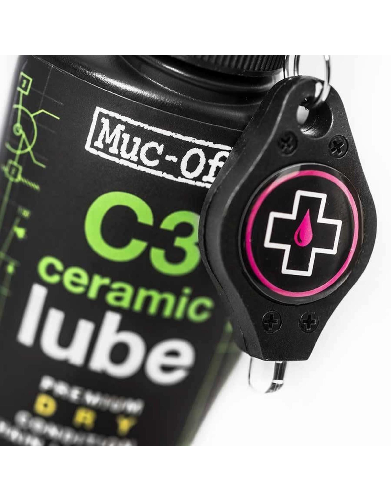 Muc-Off Muc Off - Ceramic Dry Lubricant, 50ml