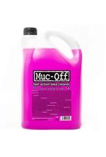 Muc-Off Muc Off - Nano Tech Bike Cleaner, 5L