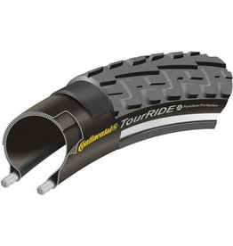 Continental Continental - Urban Select Tires Wire Bead Ride Tour 700 X 28 BW