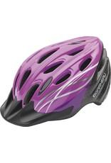 Garneau Garneau - Pro JR Helmet - Purple