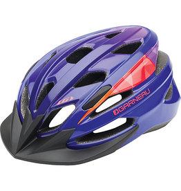 Garneau Garneau - Razz Helmet Purple Youth