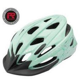 Garneau Garneau - Razz Helmet Green Youth