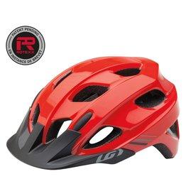 Garneau Garneau - Jump Helmet Red Youth