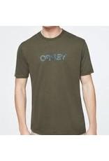 Oakley Canada Oakley - Logo Tee Dark Brush XXL